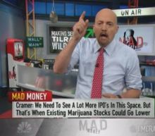 'People too excited' about pot stocks and 'it will end ba...