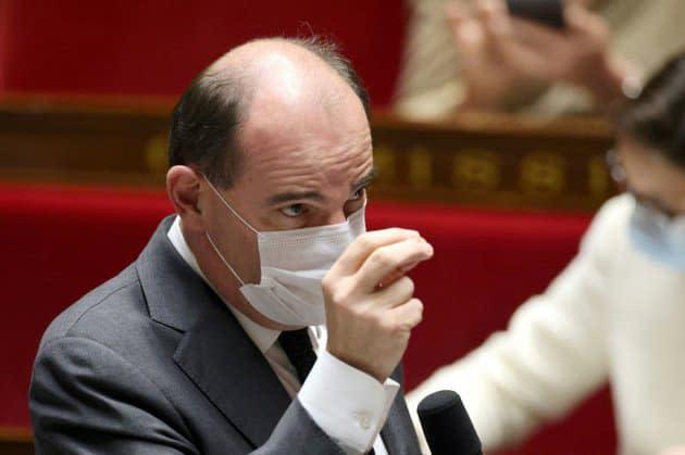 """""""Faire gagner l'abstention, c'est faire perdre la démocratie"""": Castex appelle les Français à voter dimanche"""