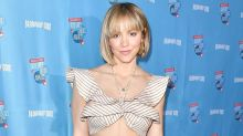 Katharine McPhee Shares Photo of Her Massive Engagement Ring in Honor of Her Late Father