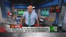 Stocks can keep rallying as long as Fed doesn't keep push...