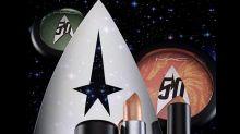 """Widerstand ist zwecklos: MAC Cosmetics veröffentlicht """"Star Trek""""-Edition"""