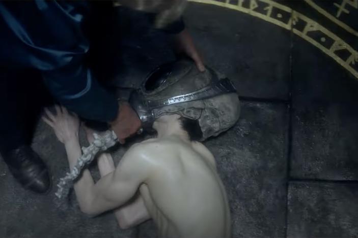 'The Sandman' teaser shows the capture of Morpheus
