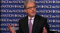 """Coburn: There are """"advantages"""" to going over """"fiscal cliff"""""""