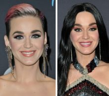 Katy Perry's Best Hair (And Wig) Moments On 'American Idol'