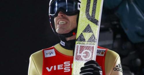 Saut à skis - CM (H) - Vikersund : la Norvège s'impose chez elle