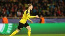 Borussia diz que Reus não tem previsão de volta por lesão na coxa