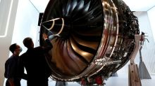 Britain's Rolls-Royce raises 2 billion pounds with rights issue