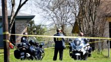Deadly Austin parcel bomber was trying to send message: police