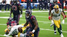 Texans' Romeo Crennel says run game must get going to complement the passing attack