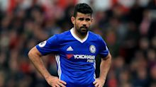 Diego Costa facing legal action from Chelsea if he does not return for training