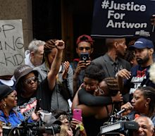 Antwon Rose Police Shooting Sparks Second Night Of Pittsburgh Protests