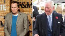 Camillas Sohn verrät den Spitznahmen seiner Kinder für Prinz Charles