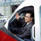 Former Chinese premier Li Peng dies at 90: Xinhua