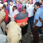 At Least 50 Dead After Train Plows Into Crowd Watching Fireworks in India