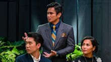 Louie Sangalang Cruises Through First Half of Competition, Bolsters Chance at 'The Apprentice' Title