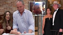 'Home-wrecking w****': Natalie Joyce on the moment she confronted Barnaby's lover