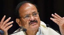 Impeachment of CJI Dipak Misra: Venkaiah Naidu says chairman's office not a post office, decision not hasty