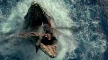 The Scoop on 'Jurassic World's' High-Flying Death Scene (Spoilers)