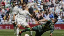 Real Madrid 'Most Valuable' Soccer Club in Europe: KPMG