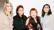 Rodarte and Simone Rocha on Remaining an Independent, Women-Run Business in the Fashion Industry