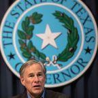 Texas Gov. Greg Abbott announces special legislative session to push voting restrictions