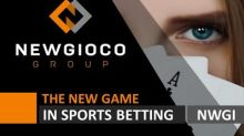 Newgioco Records 96% YTD Increase in Online Poker Betting and Gains Market Share