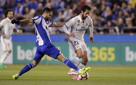 El Madrid no tiene ventaja mental sobre el Atlético, dice Zidane