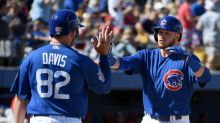 Farm Report: Ian Happ hasn't stopped raking