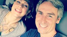 American Pickers ' Danielle Colby Speaks Out amid Mike Wolfe's Strained Relationship with Frank Fritz
