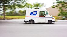 Is the U.S. Postal Service the new Silk Road?