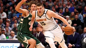 Sources: After COVID-19, Jokic to join Nuggets