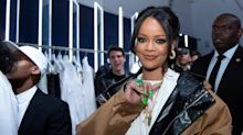 Rihanna fans confused after singer reveals how to properly pronounce her name in viral video