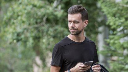 """Twitter, il CEO Jack Dorsey confessa """"Non uso il pc"""""""