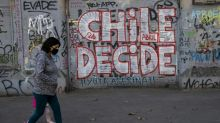 Chile begins campaign on amending Pinochet-era constitution