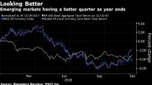 Morgan Stanley Clients Push Back on its Emerging-Market Call