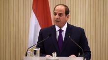 Egypt's Sisi welcomes normalising of ties between Sudan and Israel - tweet