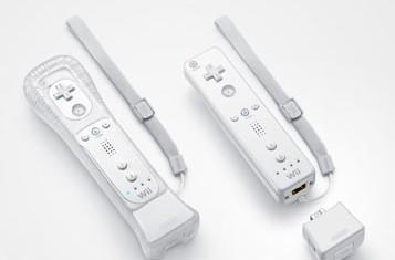 Nintendo announces the Wii MotionPlus at E3