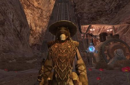 Deja Review: Oddworld: Stranger's Wrath HD
