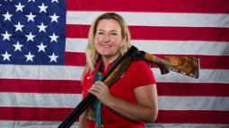 Shooting: Finger on trigger, eye on legacy at Rio