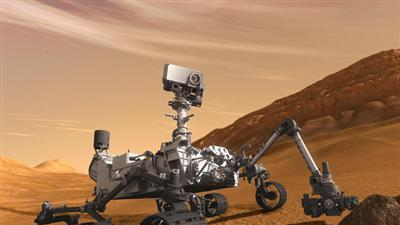 What NASA is looking for on Mars