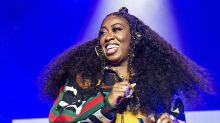 Missy Elliott To Be First Female Hip-Hop Artist Inducted In Songwriters Hall Of Fame