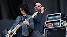 Exclusive: Tommy Black Recalls His Bond With Late Friend and Bandmate Scott Weiland