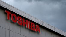 Toshiba says unable to meet end-March deadline for chip unit sale