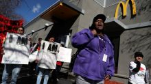 McDonald's Wants to End Potential Landmark Workplace Case