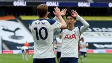 Offensivstar verlängert in Tottenham