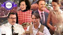 Vote for TV's Best #FoodPorn!