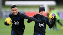 Phil Foden and Mason Greenwood sent home from England duty over Covid breach