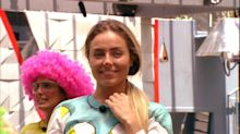 BBB19: Paula vence prova do anjo e dá monstro para Tereza e Rodrigo