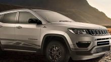 Jeep Compass Bedrock Edition launched at Rs 17.53 lakh; here is what's new