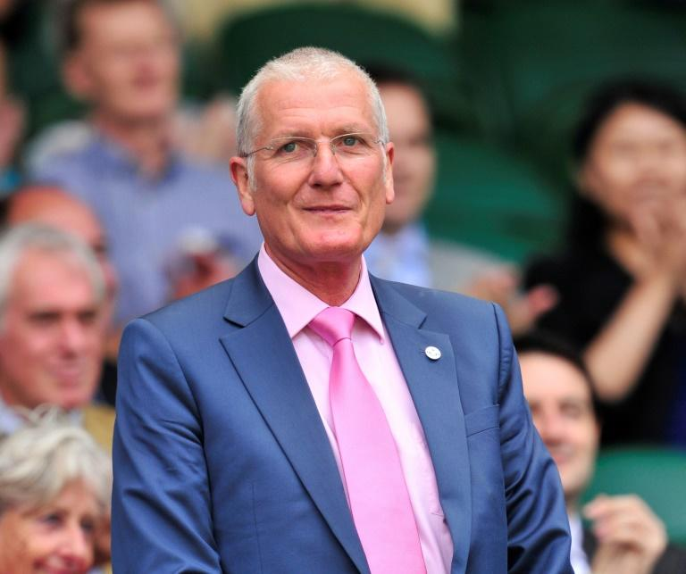 Bob Willis took 325 Test wickets for England